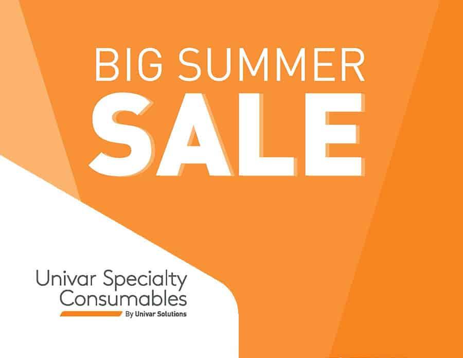 univar's-big-summer-sale-starts-next-week