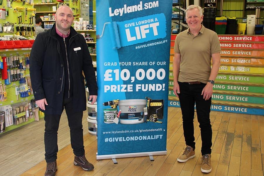 leyland-sdm-big-charity-giveaway