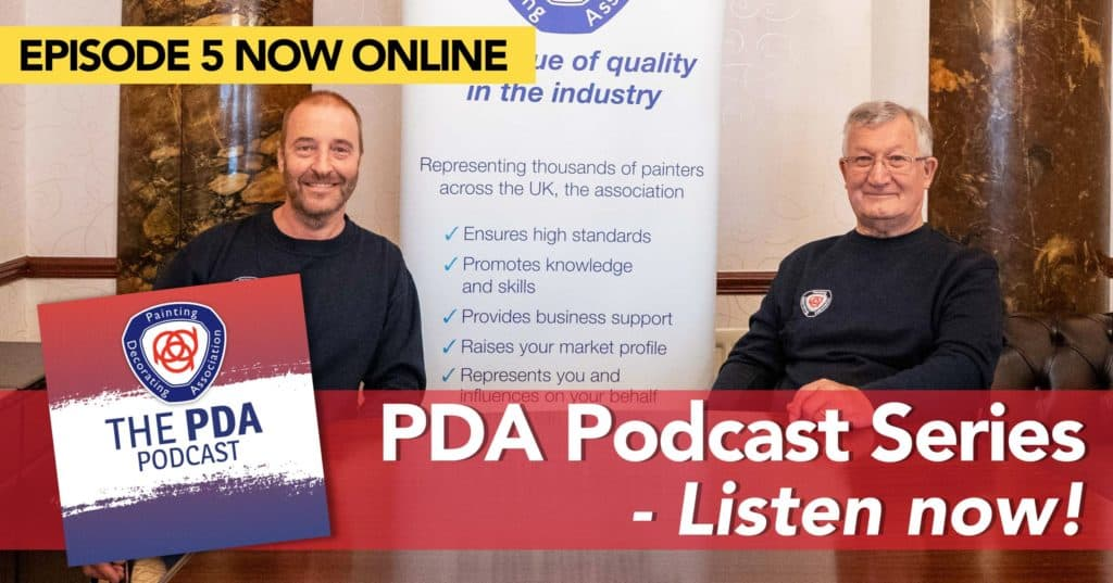estimating-and-success-–-latest-pda-podcast