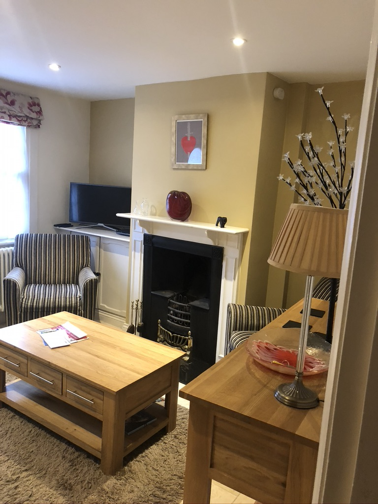 Painters and decorators in Worcester 1