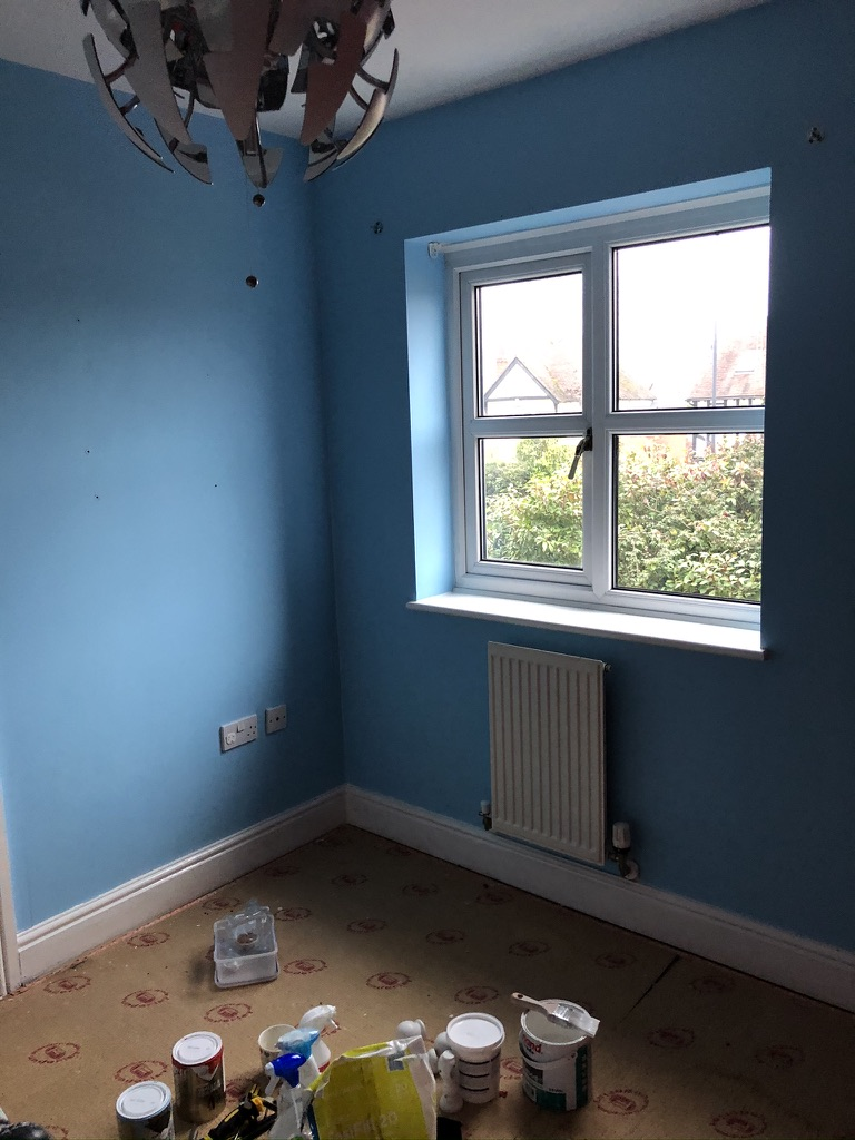 Painters and decorators in Worcester 2